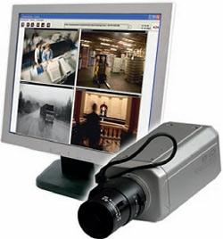 Видеонаблюдение для дачи готовые комплекты цена