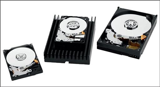 Зачем нужны специализированные HDD для систем видеонаблюдения