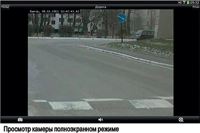 Просмотр с камеры видеонаблюдения программы hikvision