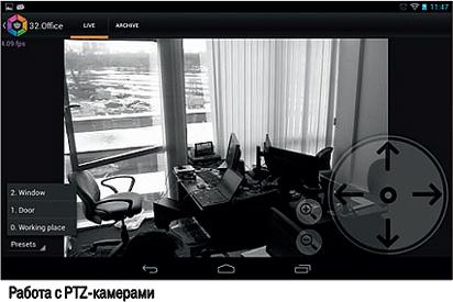 Монтаж системы видеонаблюдения отражение в учете