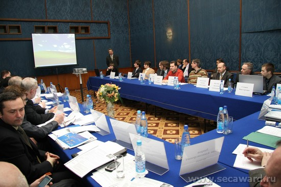 В заседании экспертных советов приняли участие представители крупных потребителей и регуляторов рынка